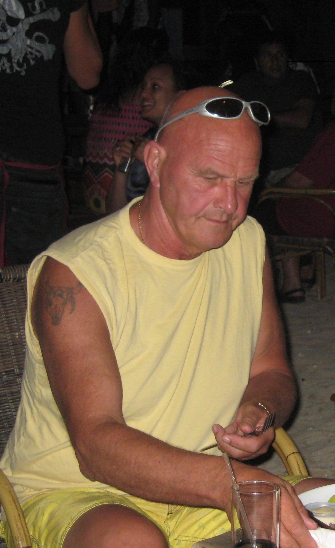 Rick1956 uit Noord-Brabant,Nederland